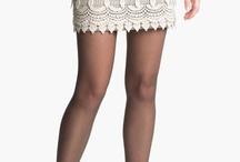 Crochet - cloths