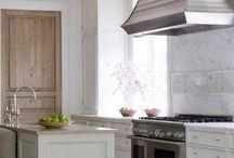 Barnard Kitchen Re-design