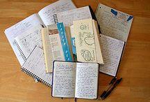 Blogging / by Rebecca Staten