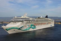 Norwegian Jade / by Passione Crociere