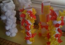 Sunday School Crafts / by Suzie Silva