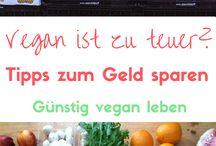 Vegan allgemein
