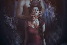 COUPLES | PARANORMAL