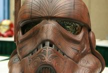 Wood Carving Ideas and Inspiration