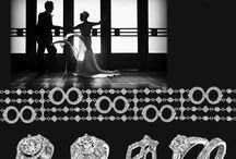 Platinum & Gold Bridal
