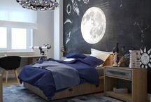 Children and Teen Bedrooms