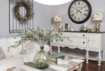Lounge & Dinning Room Ideas