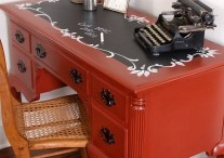 Dressers , Desks ,  Tables , / by Michele Williams