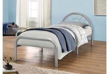 Łóżka kute