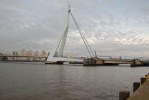 Rotterdam / mijn geboorte plaats / by Corrie van Aart