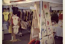 Market stall ideas