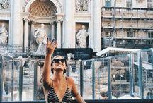 abroad photos
