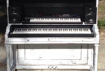 piano shell