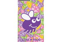 MERCH / Cool STAR*FROG™ Accessories