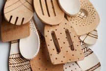 Wood / by Erin Sudeck