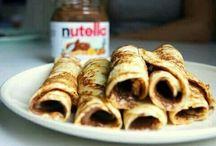 Food <3