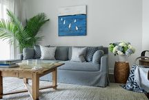 Elements of Style / Decorative throws, pillows and accessories that can easily elevate the design of any room.