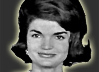 Jackie Kennedy's Hairstyles / Jackie's many hairstyles kept fashion and style editors busy. All rights reserved to appropriate copyright holders. www.pinkpillbox.com