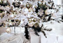 Christmas White