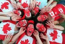 """I AM CANADIAN"""