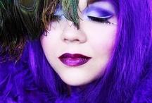 Purple Passion / by Sharon Aiello