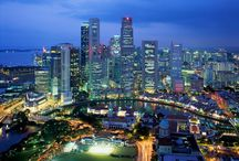 Singapore / Wonderful places in Singapore