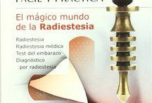 Radiestesia / Radiestesia