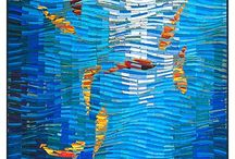 Art Quilts / by Allison Drake