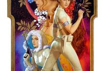 Star Wars / by J. F. Jimenez