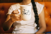 Cycling / by Chris Peck