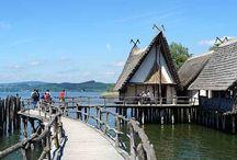 Sommerurlaub Bodensee