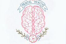 Mental health is wealth.