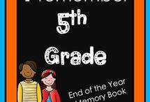 5th Grade - End of Year