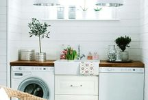 laundry ideas !!