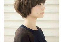 いつかしたい髪型
