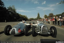 Auto Union / by Paul Foster