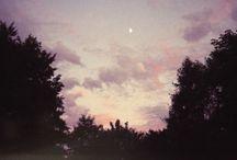 tangarine sky