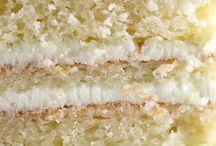 Cakes / by Cherrie Dean