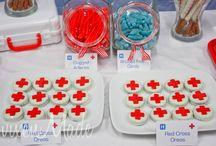 Nurse Party