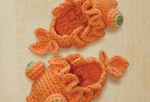 Favorite Baby Crochet Patterns / by Laura McMillan Bond