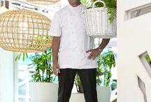 Balcony / Outdoor / Love the baskets