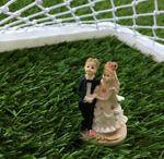 Heiraten zur Fußball EM / Hochzeit an einem Spieltag
