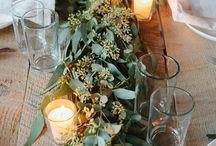 Dees French Wedding / Wedding Ideas