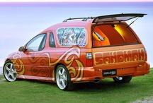Cars Australian