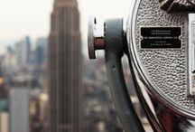New York / by Jose Hernandez