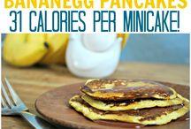 Low Calerie Recipes