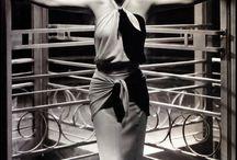 1930's Hair & Fashion