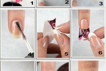 i <3: Nails
