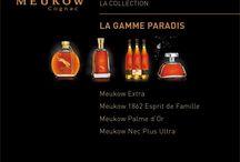 Les produits MEUKOW
