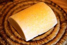 Soap recipes / Sea salt soap